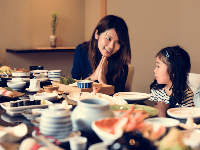 Meaning of girl names in Japan