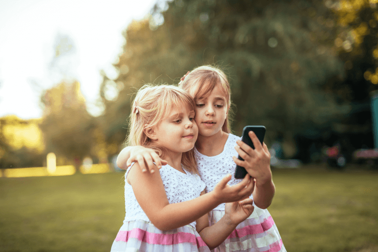 Protecting kids when they go online